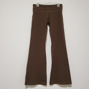 LULULEMON | Athletic Yoga Pants Size 10?Brown